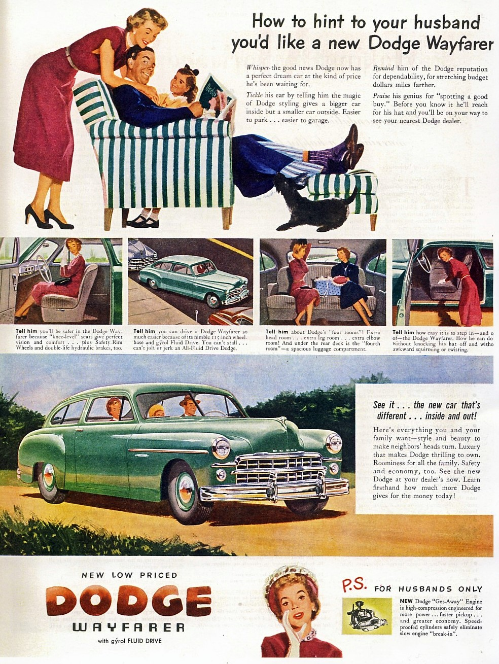 The Paternalism of the Holiday Car Ad - Roosevelt Institute